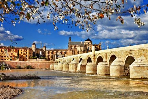 Cordoba-Spain