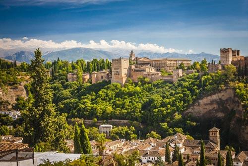 Granada-Spain