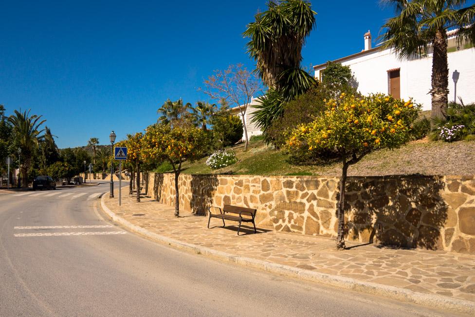 Lazy Days Spain Holiday Park-19