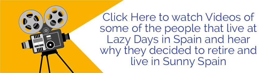 Watch Movie Customer Testimonials Lazy Days in Spain